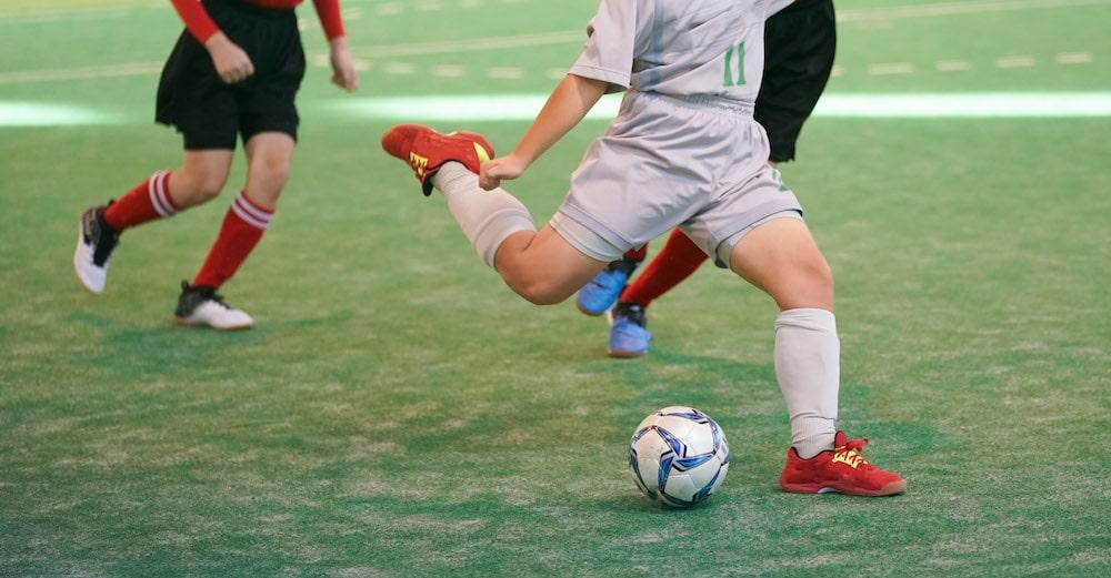 フットサル初心者必見 サッカーとフットサルの違いがわかる スポーツワンsportsone