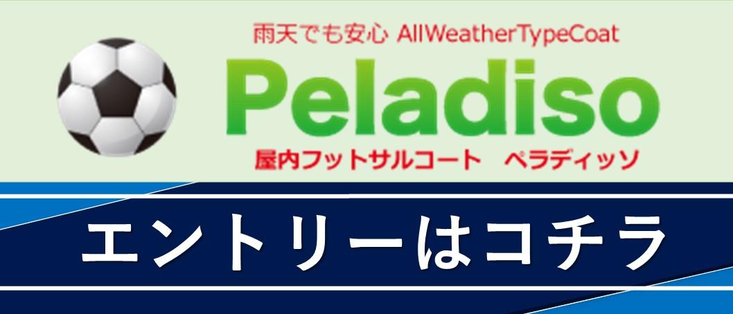 フットサル大会日本最大級の検索サイト スポーツワン