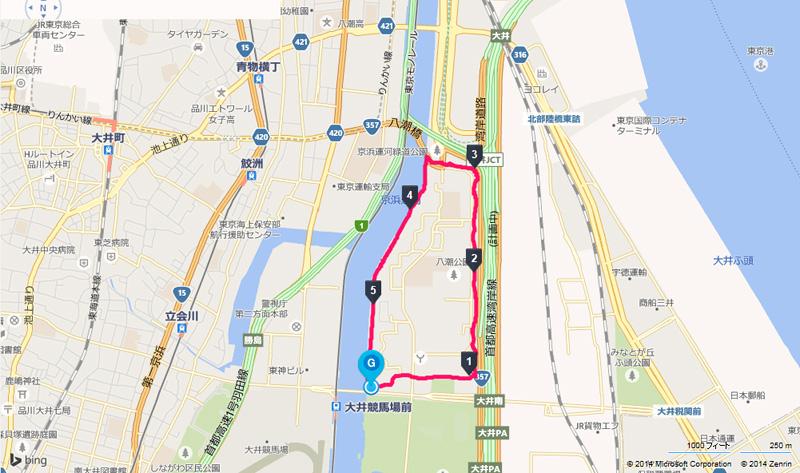 京浜 運河